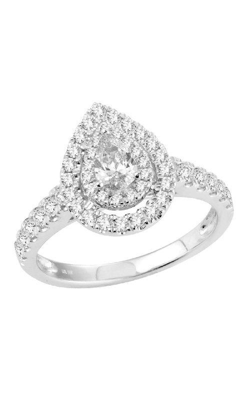 The Gianini Collection Engagement ring W2CGC-6515 product image