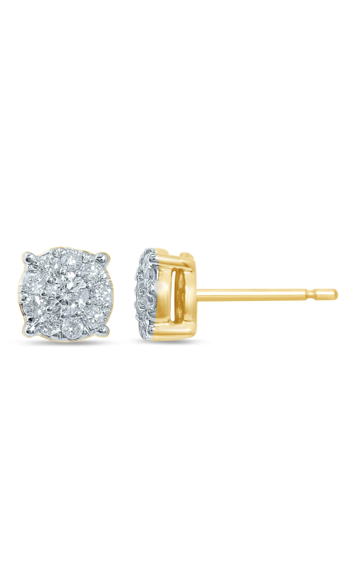 The Gianini Collection Earrings WEAOH1767 product image