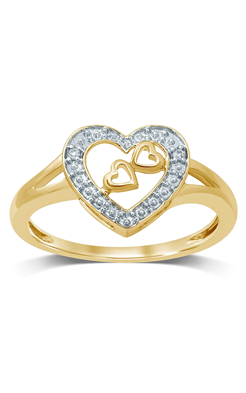 The Gianini Collection Fashion ring WFROX2608/YG product image