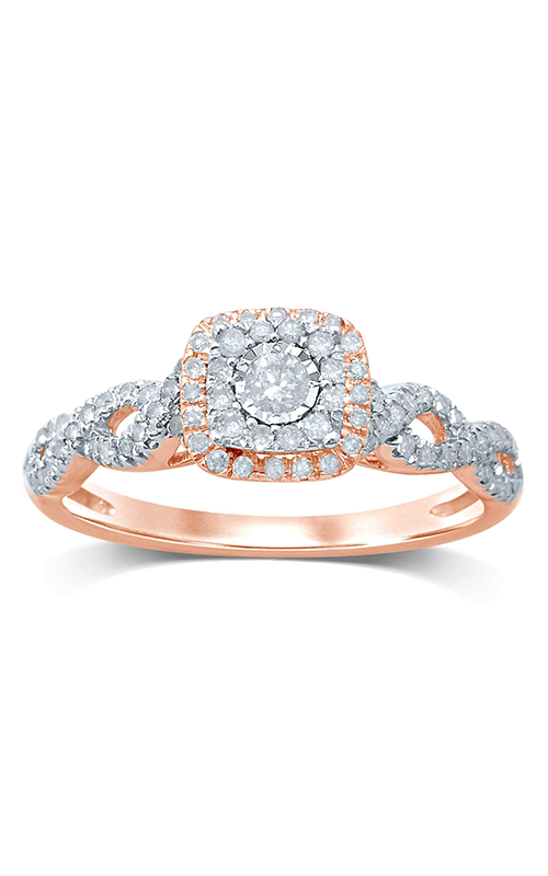 The Gianini Collection Fashion ring WFRTH2921/PK product image