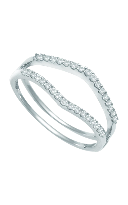 The Gianini Collection Wedding band WGDOQ4236 product image