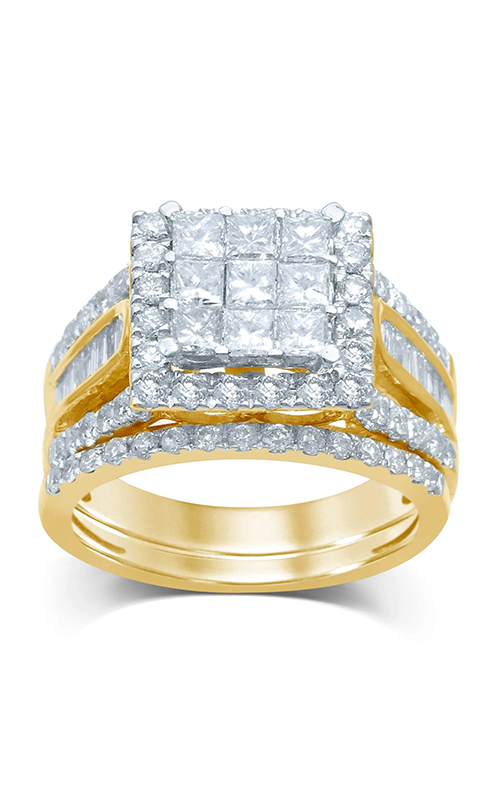 The Gianini Collection Engagement ring WIR2Q9353 product image