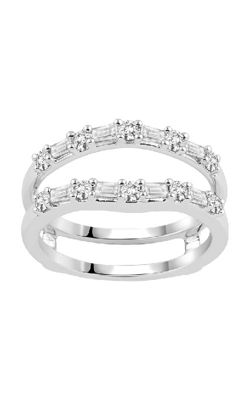 The Gianini Collection Wedding band TR3HKR3697-WG product image