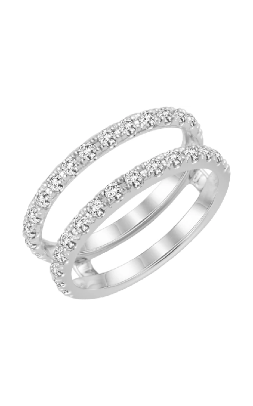 The Gianini Collection Wedding band TR3HTR3695F-WG product image
