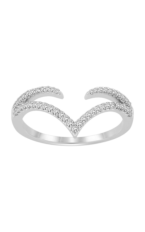 The Gianini Collection Fashion ring TR3QTR5512DL-WG product image