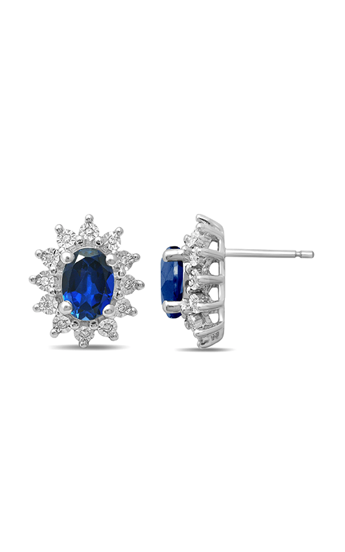 The Gianini Collection Earrings WCSEAOX5024SP product image