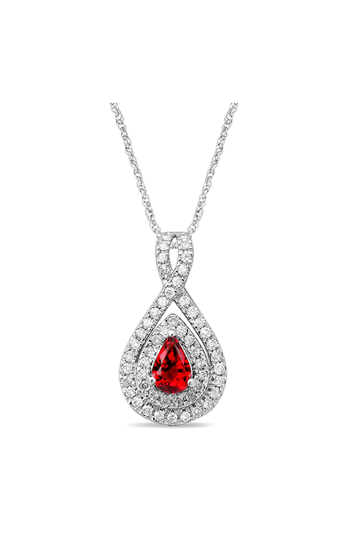 The Gianini Collection Necklace WCSPETH5419RB product image