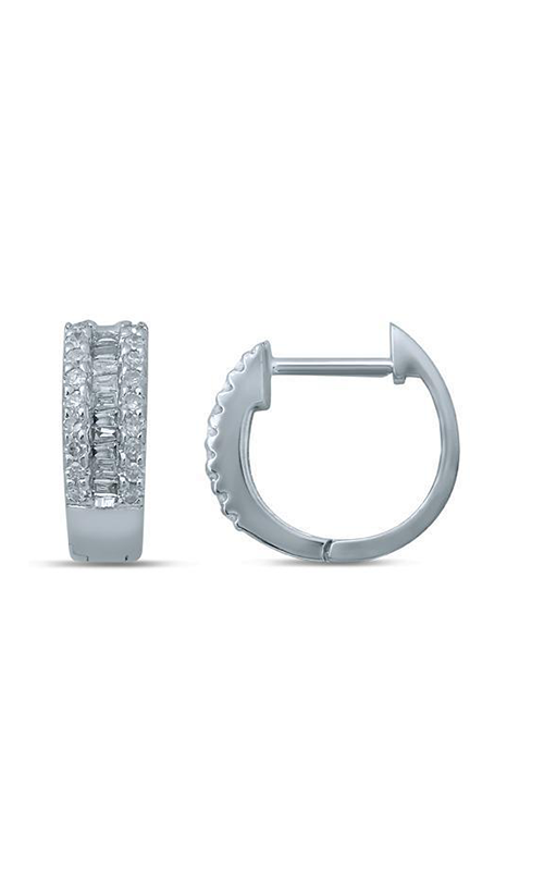 The Gianini Collection Earrings WEAOQ4629/YG product image