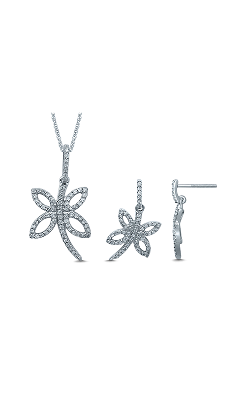 The Gianini Collection Necklace WEBHT9747 product image