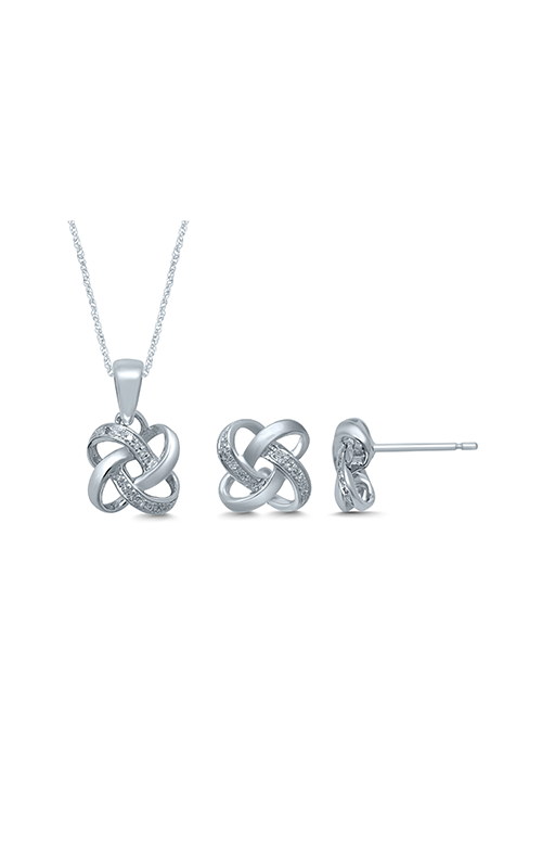 The Gianini Collection Necklace WEBOX0814 product image