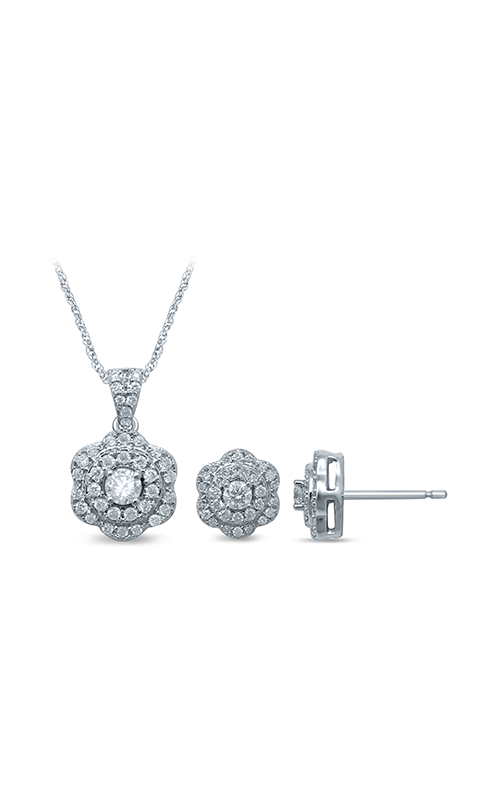 The Gianini Collection Necklace WEBTQ0536 product image