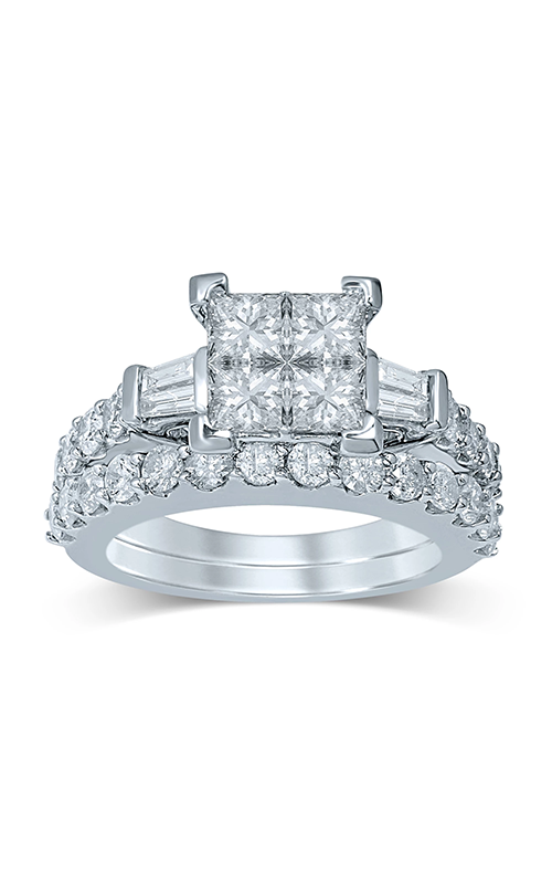 The Gianini Collection Engagement ring WIRO37419 product image