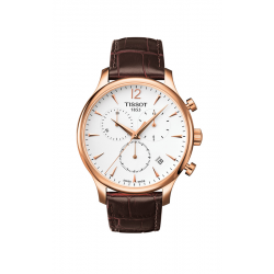 Tissot Tradition Watch T0636173603700 product image