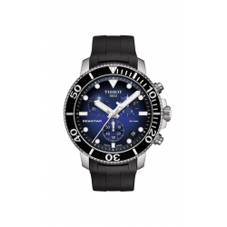 Tissot Seastar Watch T1204071704100 product image