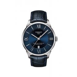 Tissot Chemin Des Tourelles Watch T0994071604800 product image