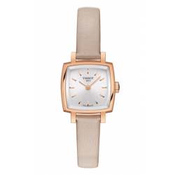 Tissot Lovely Square Watch T0581093603100 product image