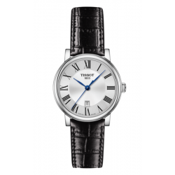 Tissot Carson Premium Lady Watch T1222101603300 product image