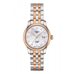 Tissot Le Locle Automatic Lady Watch T0062072211600 product image