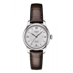 Tissot Le Locle Automatic Lady Watch T0062071603800 product image