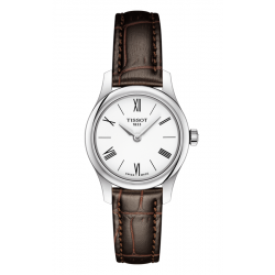 Tissot Tradition 5.5 Lady Watch T0630091601800 product image
