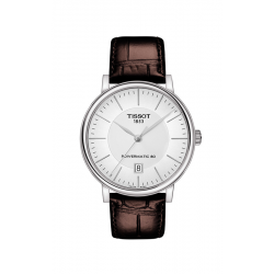Tissot Carson Premium Powermatic 80 Watch T1224071603100 product image