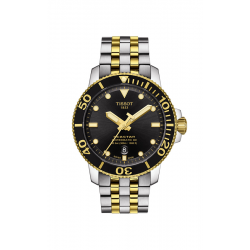 Tissot Seastar 1000 Powermatic 80 Watch T1204072205100 product image