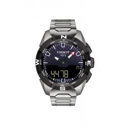 Tissot Expert Solar II Watch T1104204405100 product image