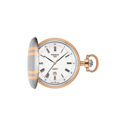 Tissot Savonnette Watch T8624102901300 product image