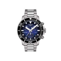 Tissot Seastar 1000 Chronograph Watch T1204171104101 product image