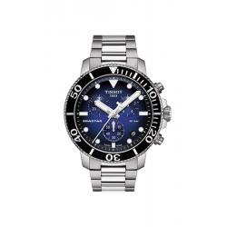 Tissot Seastar 1000 Chronograph Watch T1204171104101 product image