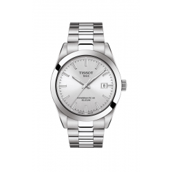 Tissot Carson Premium Powermatic 80 Watch T1274071103100 product image