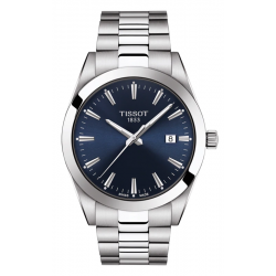 Tissot Gentleman Watch T1274101104100 product image