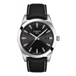 Tissot Gentleman Watch T1274101605100 product image