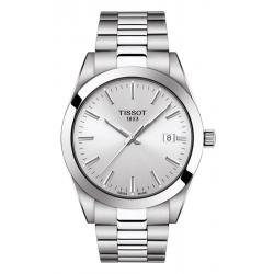 Tissot Gentleman Watch T1274101103100 product image