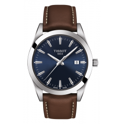 Tissot Gentleman Watch T1274101604100 product image