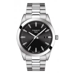 Tissot Gentleman Watch T1274101105100 product image
