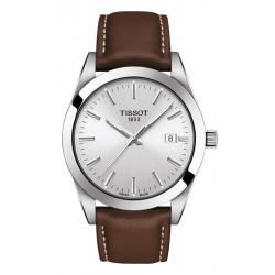 Tissot Gentleman Watch T1274101603100 product image