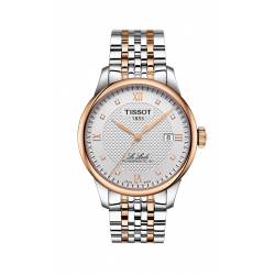 Tissot Carson Premium Powermatic 80 Watch T0064072203600 product image