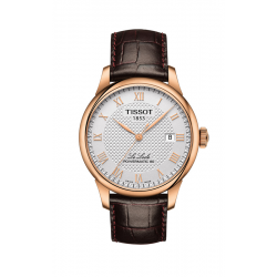 Tissot Carson Premium Powermatic 80 Watch T0064073603300 product image