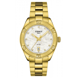 Tissot PR 100 Lady Sport Chic Special Edition Watch T1019103311601 product image