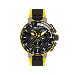 Tissot T-Race Watch T1114173720100 product image