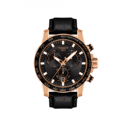 Tissot Supersport Chrono Watch T1256173605100 product image