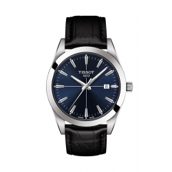 Tissot Gentleman Watch T1274101604101 product image
