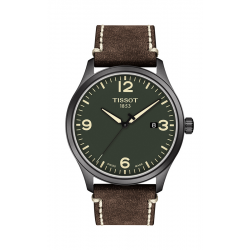 Tissot Gent XL Classic Watch T1164103609700 product image