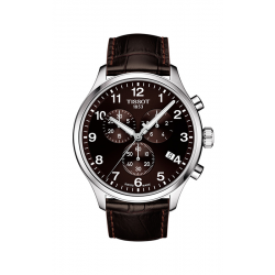 Tissot Chrono XL Classic Watch T1166171629700 product image