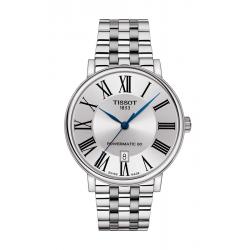 Tissot Carson Premium Powermatic 80 Watch T1224071103300 product image