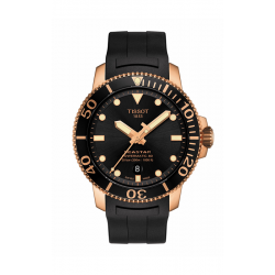 Tissot Seastar 1000 Powermatic 80 Watch T1204073705101 product image