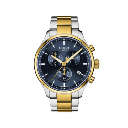Tissot Chrono XL Classic Watch T1166172204100 product image