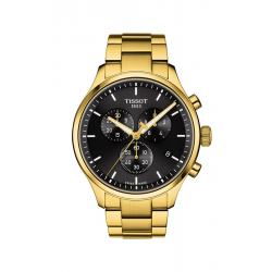Tissot Chrono XL Classic Watch T1166173305100 product image
