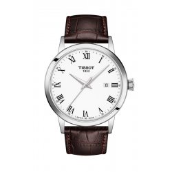 Tissot Classic Dream Watch T1294101601300 product image